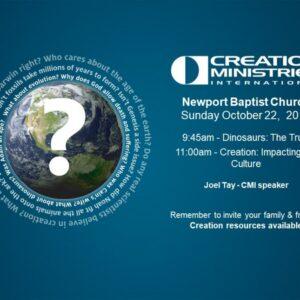newport baptist